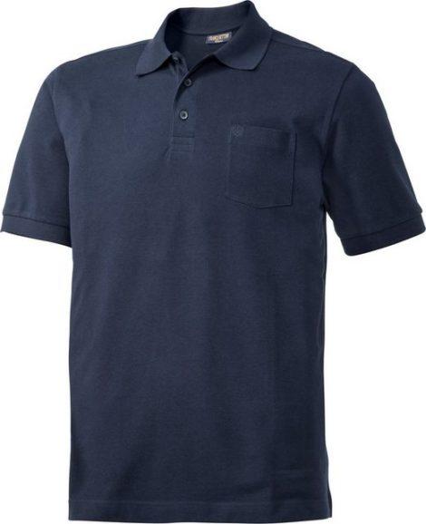 Franco Bettoni Poloshirt (10-tlg) für jede Gelegenheit, ideal zum Kombinieren