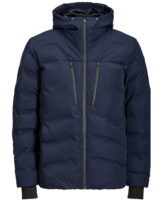 JACK & JONES Funktionelle Jacke Herren Blau