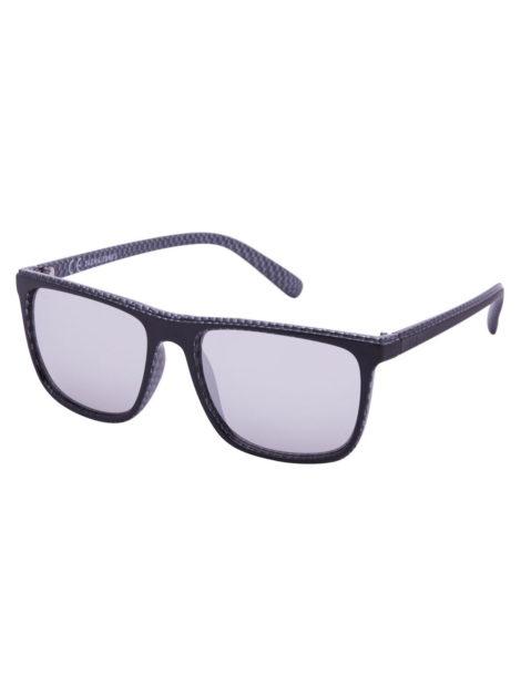 JACK & JONES Klassische Sonnenbrille Herren Blau