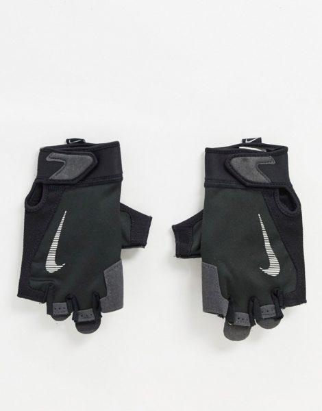 Nike Training - Mens Ultimate - Schwarze Handschuhe