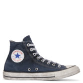 Chuck Taylor All Star Smoke High Top Navy