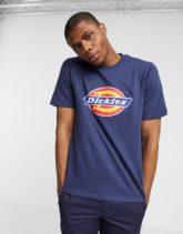 Dickies - Horseshoe - T-Shirt in Marine-Navy