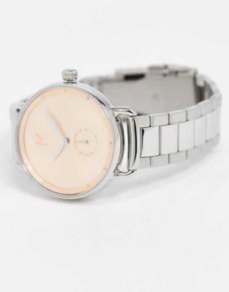 MVMT - Bloom - Uhr-Gold