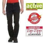 Maier Sports Tajo 2 - Zip-Off Hose STRETCH