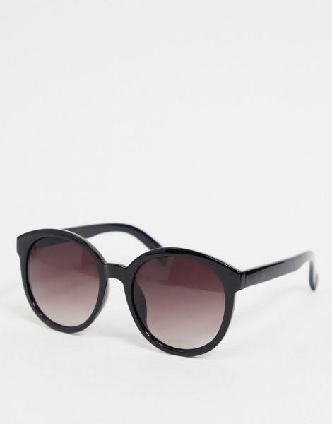 New Look - Schwarze Sonnenbrille