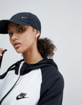 Nike - Heritage - Kappe mit Swoosh-Logo-Mehrfarbig