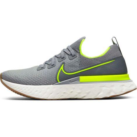 Nike React Infinity Run FK Laufschuhe Herren