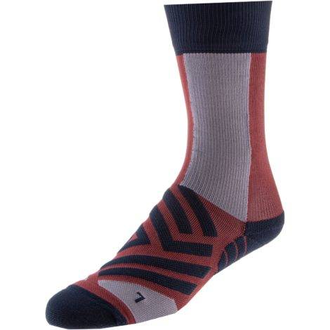 ON High Sock Laufsocken Damen