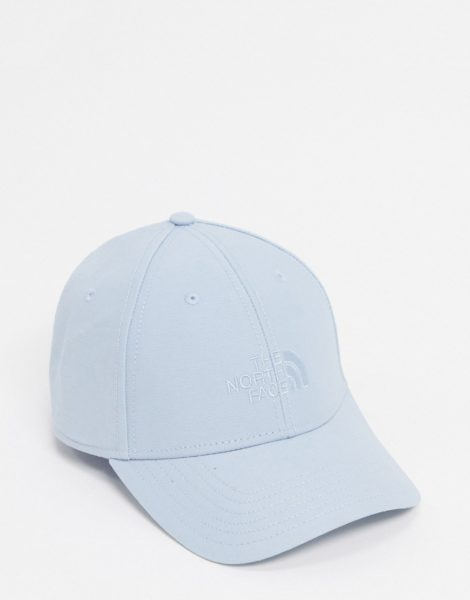 The North Face - 66 Classic - Hellblaue Kappe