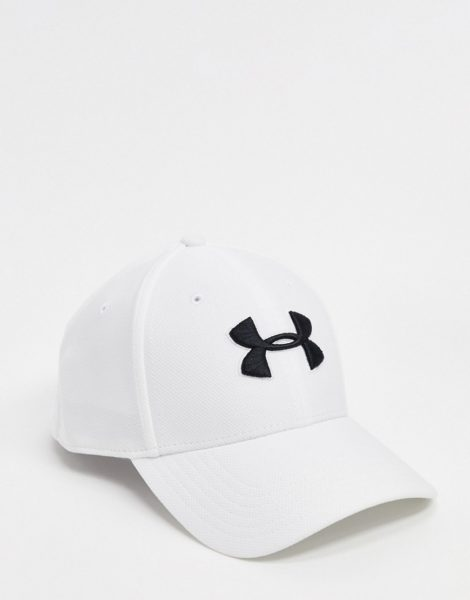 Under Armour - Graues Baseball-Cap