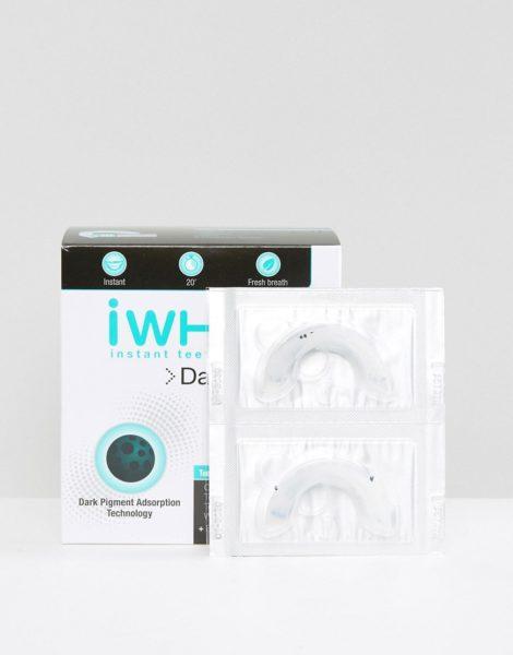 iWhite Instant - Zahnaufhellungs-Kit, 10 Schalen-Keine Farbe