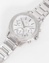 Armani Exchange - AX5650 - Uhr in Silber