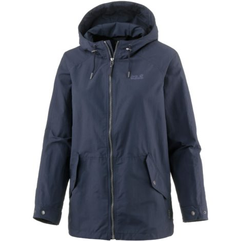 Jack Wolfskin Lewiston Funktionsjacke Damen