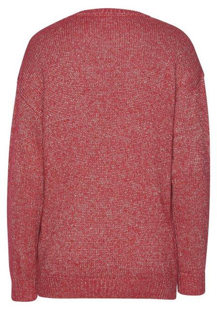 LASCANA Sweater