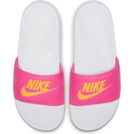 Nike Benassi JDI Sandalen Damen