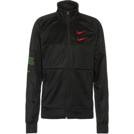 Nike NSW Swoosh Sweatjacke Herren