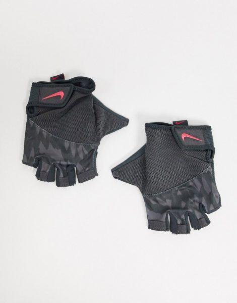 Nike Training - Womens Elemental Fitness - Handschuhe in Grau