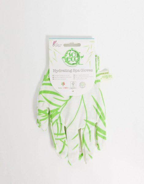 So Eco - Spa-Handschuhe-Keine Farbe