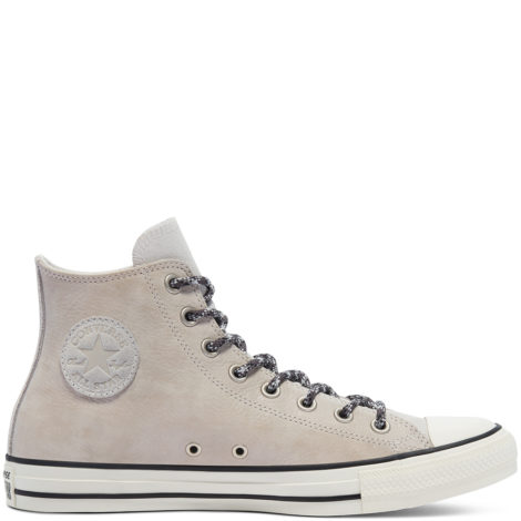 Unisex Hack To School Chuck Taylor All Star High Top Black