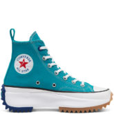 VLTG Run Star Hike High Top Blue