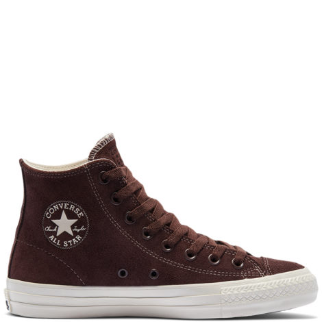 CONS CTAS Pro High Top Suede
