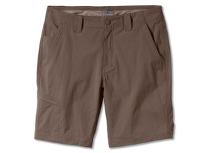 Royal Robbins EVERYDAY TRAVELER SHORT Männer - Shorts - braun