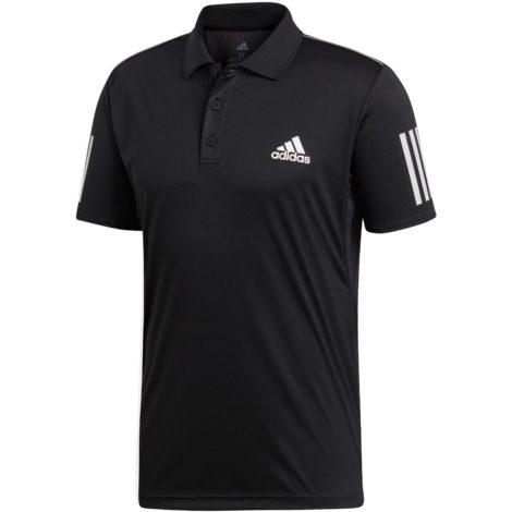 adidas CLUB 3STR Poloshirt Herren