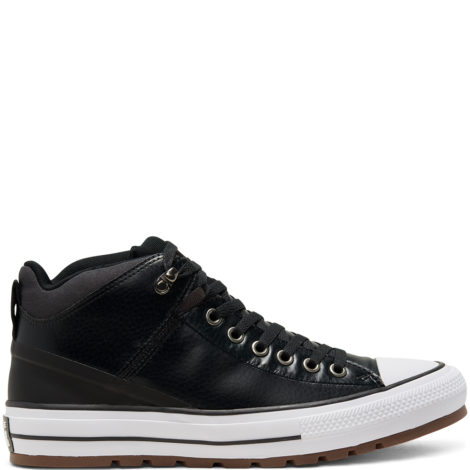 Chuck TaylorAll Star Street Boot High Top