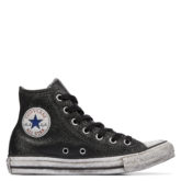 Chuck TaylorAll Star Vintage Leather Black, White