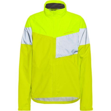 Endura Urban Luminite Jacke II Fahrradjacke Herren