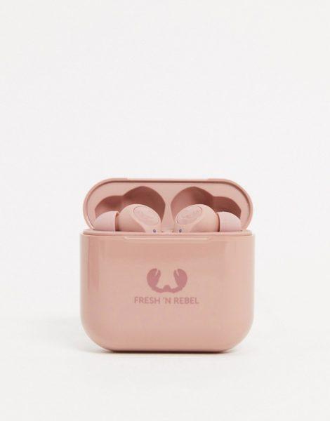 Fresh n Rebel - Twins - In-Ear-Kopfhörer in Rosa-Keine Farbe