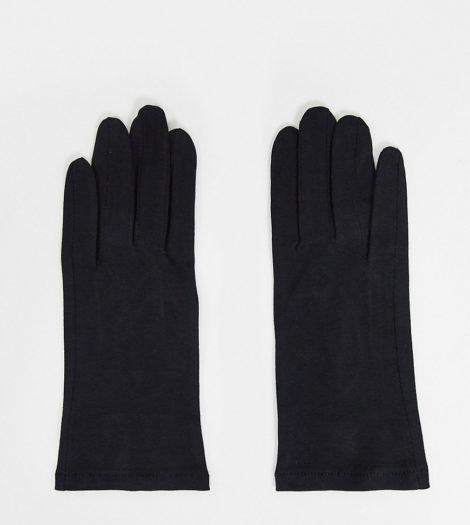 My Accessories London - Exklusive Handschuhe in Schwarz