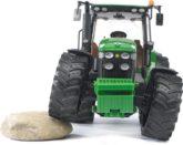 """Bruder® Spielzeug-Traktor """"John Deere 7930 mit Frontlader, 1:16, grün"""""""
