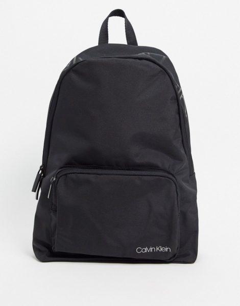 Calvin Klein - Item - Backpack in Schwarz