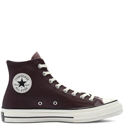 Colorblock Leather Chuck 70 High Top