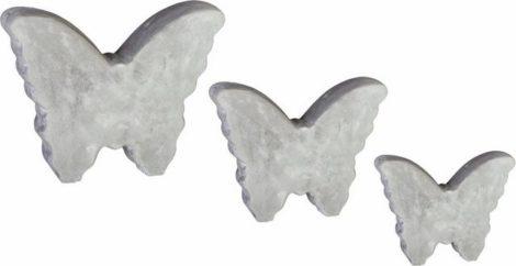 Creativ home Tierfigur, Schmetterling (3er-Set)