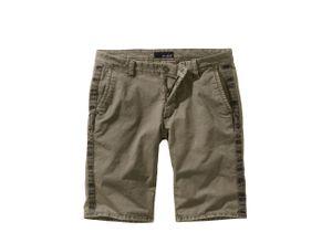 Herren Galon-Shorts khaki 46, 48, 50, 52, 54, 56, 58