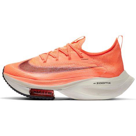 Nike Air Zoom Alphafly Next% Laufschuhe Damen