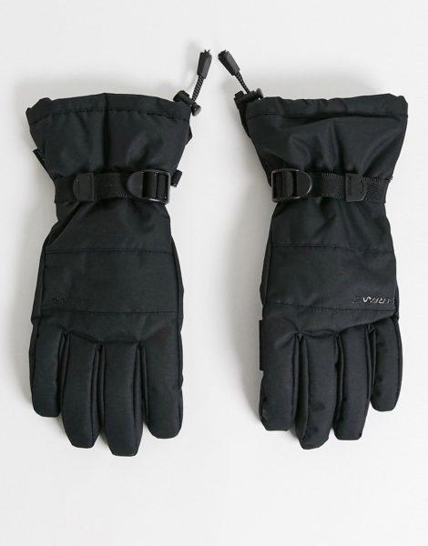 Surfanic Limit - Surftex - Schwarze Handschuhe
