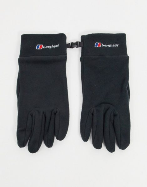 Berghaus - Spectrum - Handschuhe in Schwarz