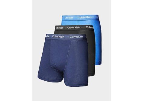 Calvin Klein Underwear 3-Pack Boxershorts Herren - Herren
