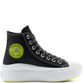 Chuck Taylor All Star Move High Top Black