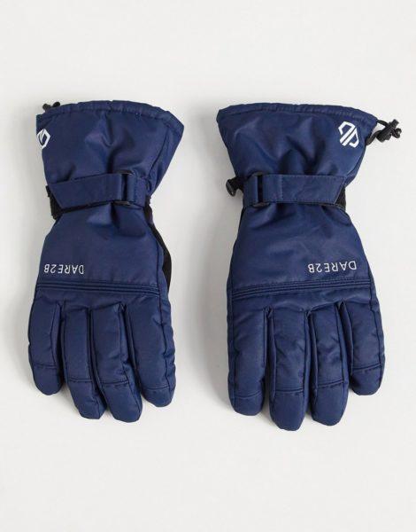Dare 2b -Worthy - Handschuhe in dunklem Marineblau