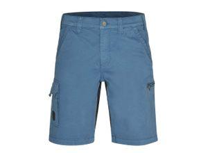 Elkline TOOLMAKER Männer - Shorts - blau