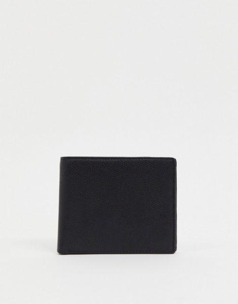 Fenton - Geldbörse in Schwarz