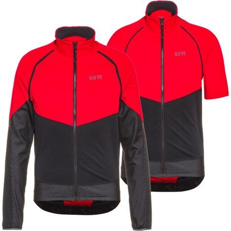 GORE® WEAR Phantom Jacket Mens Fahrradjacke Herren