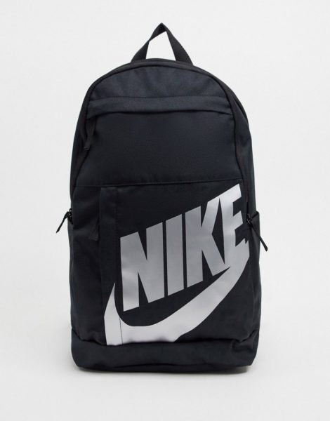 Nike - Elemental - Schwarzer Rucksack