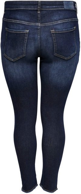 """ONLY CARMAKOMA Skinny-fit-Jeans """"Willy"""""""