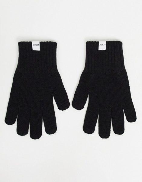 Parlez - Carlton - Schwarze Handschuhe