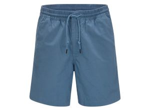 Patagonia M' S LW ALL-WEAR HEMP VOLLEY SHORTS Männer - Shorts - blau